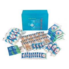 First Aid Kit Refill Pack up to 20 person Janitorial Supplies
