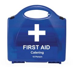 First Aid Kit Food Handlers up to 10 perso Janitorial Supplies