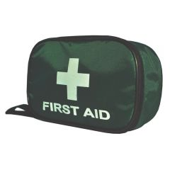 Vehicle First Aid Kit Bag Janitorial Supplies