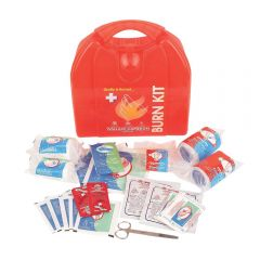 Burns Dispenser Kit Janitorial Supplies