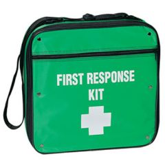 First Aid Kit High Risk Janitorial Supplies