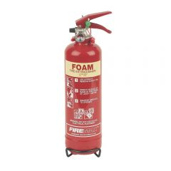1 Litre Foam  Fire Extinguisher Janitorial Supplies