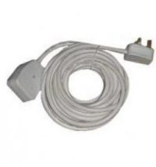 10 Metre Extension Lead 1Socket Janitorial Supplies