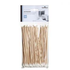 Durable Cotton Buds Janitorial Supplies