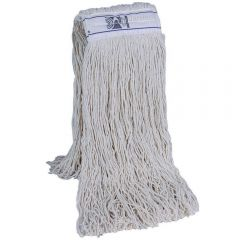 20oz Kentucky Twine Mop Head Janitorial Supplies