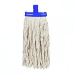 Blue 340g  Prairie PY Mop Head Janitorial Supplies