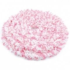 Hard Floor Bonnet Mop  17 Inch Janitorial Supplies