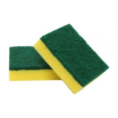 Industrial Sponge Scourers Janitorial Supplies