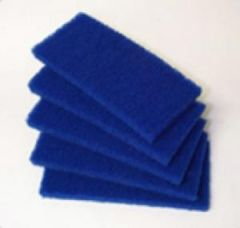 Octopus Floor Cleaning Blue Pad Janitorial Supplies
