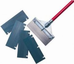 Floor Scraper Vinyl and Wood Complete Janitorial Supplies