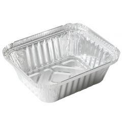 Foil Containers 480cc Janitorial Supplies