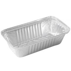 Foil Containers  695cc Janitorial Supplies