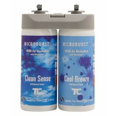 MB Duet Clean Sense and Cool Breeze Janitorial Supplies