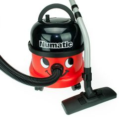 Numatic Dry Vacuum 9 Litre 220v Janitorial Supplies