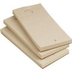 Single Copy Waiters Pads Janitorial Supplies