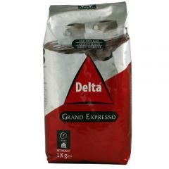 Delta Grand Espresso Coffee Beans Janitorial Supplies