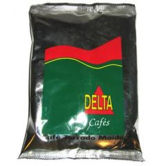 Delta Modelo Ground Filter Coffee 80g Janitorial Supplies