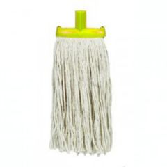 Yellow 340g  Prairie PY Mop Head Janitorial Supplies