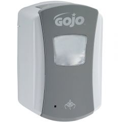 Gojo LTX-7 Dispenser 700ml Grey and White Janitorial Supplies