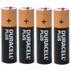 AAA Alkaline Batteries Janitorial Supplies