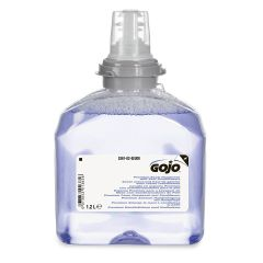 Gojo TFX Premium Foam Handwash 1200ml Janitorial Supplies