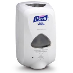 Gojo TFX Purell Touch Free Dispenser Janitorial Supplies