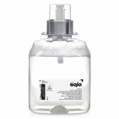 Gojo FMX Antibacterial  Foam Soap1250ml Janitorial Supplies