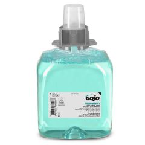 Gojo FMX Luxury Foam Soap 1250ml Janitorial Supplies