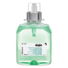 Gojo FMX Body and Hair Foam Soap 1250ml Janitorial Supplies
