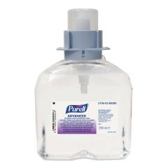 Gojo FMX Purell Hand Sanitizer Foam 1250ml Janitorial Supplies