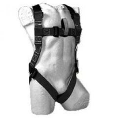 Full Body Harness with 2m Lanyard Janitorial Supplies