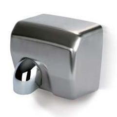 Bright Chrome Hand Dryer Janitorial Supplies