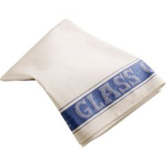 Union Linen Glass Cloth Janitorial Supplies
