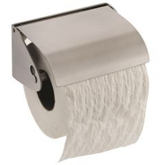 Stainless Steel Standard Toilet Roll Holder Janitorial Supplies