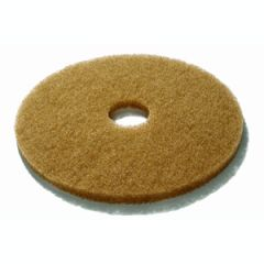 Tan 13 Inch Floor Pads Janitorial Supplies