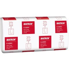 Katrin Classic One Stop M2 Hand Towel Janitorial Supplies