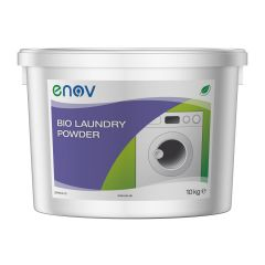 Laundry Powder Biological 10Kg Janitorial Supplies