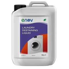 Laundry Destainer 10 Litre Janitorial Supplies
