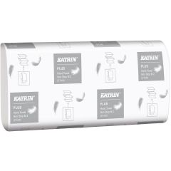 Katrin Non Stop 2 Plus Hand Towel Janitorial Supplies