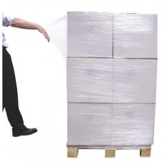 Pallet Stretch Wrap 300m x 40cm Janitorial Supplies