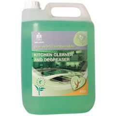 Eco Friendly Cleaner Degreaser 5 Litre Janitorial Supplies