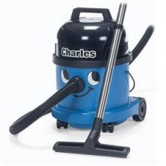 Numatic CVC370 Charles Wet & Dry Clearner Janitorial Supplies