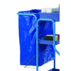 Waste bags for Port-a-Cart Trolley Janitorial Supplies