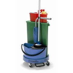 Numatic Carousel NC1 Janitorial Supplies