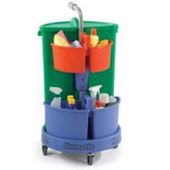Numatic Carousel NC3 Janitorial Supplies