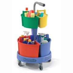 Numatic Carousel NC4 Janitorial Supplies