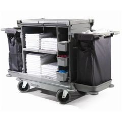 Numatic VersaCare Systems NuKeeper Low Janitorial Supplies