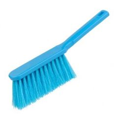 Blue Soft Hygiene Hand Brushes Janitorial Supplies