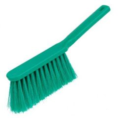 Green Soft Hygiene Hand Brushes Janitorial Supplies