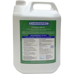 Chemspec Formula 429 Antimicrobial 5 Litre Janitorial Supplies